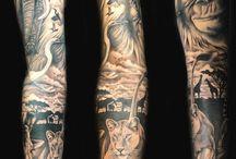 ❤ tattooos