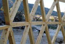 vivienda geodesica