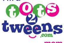 Watch it - Mid Week Minute and More / Everything you need to know about Tots2Tweens and what's going on in MD/DC/VA/PA.