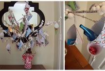 Holiday decorating / by Adela Graham