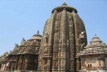 Ananta Vasudeva Temple in Odisha