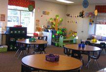Kindergarten / by Allison Elizabeth