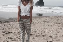 Beach style / The latest trends to wear at the beach / by Shanti Maurice