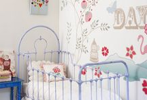 Kinderkamer inspiratie - Kids rooms inspiration