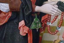 16th Century Bag