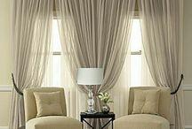 Curtains idead