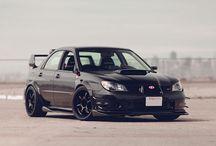 Subaru / Scoobs