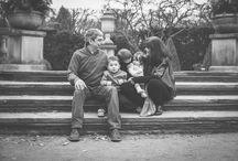 Family sessions - by Nicole Vega / www.thestilllife.net