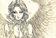 Sketching;