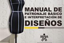 manual e interpretación diseños