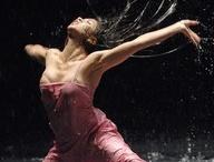 Dance / by Elizabeth Lee
