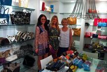 Mother / Daughter Shopping Tour / by Style Room NYC Shopping Tour Experiences