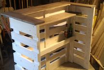 Pallet Bar n Furniture
