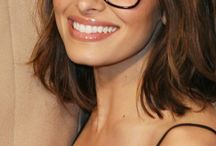 Celebs with Glasses