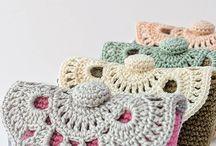 x Crochet / Crochet patterns and inspiration