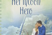Her Tycoon Hero / Love Inspired Heartsong Presents, November 2014 (Sydney series, Book 1) Contemporary Christian Romance set in Australia. http://amzn.to/1H5bYib