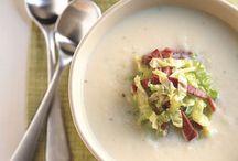Recipes - soup & stews & one pot