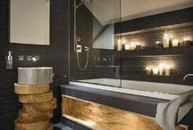 Home - Bathroom ideas