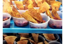 Coming Clean: Healthier Versions of Popular Restaurant Treats