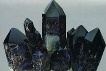 Minerals / by Mystify Me
