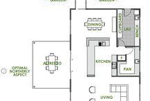 Rod & deans house plan ideas