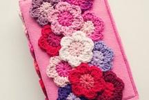 Crochet flowers / Floral