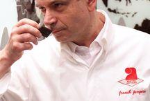 Maître Artisan Pâtissier /  Notre Chef est le Maître Artisan Pâtissier, Franck Jungers.