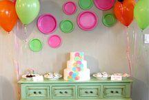 Kairi's 4th Birthday