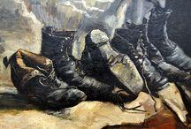 Van Gogh / His work