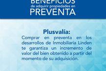 Preventa de Desarrollos / ¿Conoces los beneficios de comprar inmuebles en Preventa?