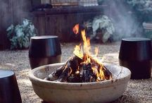Cozy Fire Pits
