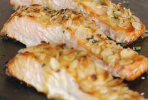 recetas de salmon