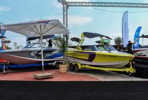Stream Yacht Opening Season Event with Nautique Boats - 2014