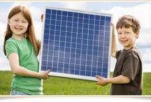 Solar / #solar #absolute #pv  / by Absolute Solar and Wind