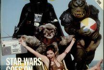Star Wars / by Jose Hernandez
