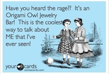 Origami Owl / by Judy Smyre
