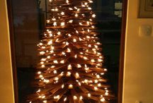 Best Christmas Tree ever. Hand made.
