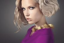 Collezione Donna 2013 By Gandini Team / HAIR COLLECTION