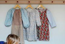 Dresses for J