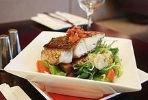 Potrawy rybne / Ryby są smaczne i zdrowe - zobacz, jak wspaniałe potrawy można z nich przyrządzić!