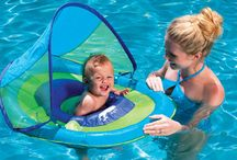 "Learning to Swim / Pool Safety is a high priority at ToySplash! We are strong advocates of teaching kids to swim. Check our website for a large assortment of ""Learn to Swim"" aids. Watch your kids around water!! / by ToySplash.com"