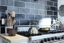 Kitchen Love / All things kitchen