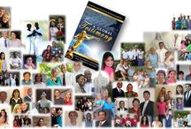 A Global Testimony / The official board for the book compilation of inspiring conversion stories from all over the world. Meet remarkable Latter-day Saints from over 60 countries. Add more power to your faith.