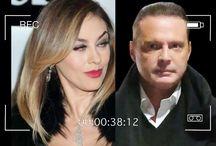 Aracely Arámbula asegura que no quiere aparecer en la serie de Luis Miguel