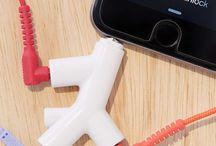 Tec/ phone cases