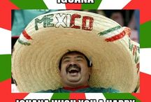 Mexican word