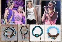 Celebs Loving Their DLD! / Just a few celebs that love buying and wearing their Debi Lynn Designs