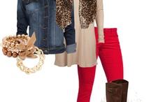 Fashion! (: