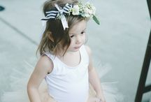 Flower Girls & Ring Bearers  / by Riverside Hotel Weddings