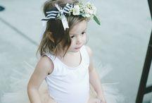 Flower Girls & Ring Bearers  / by Riverside Hotel Weddings